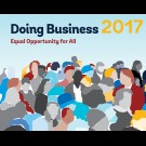 Doing Business 2017 Philippine Results