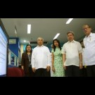 PNoy at DTI-PBR Launching