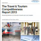 The Travel & Tourism Competitiveness Report 2013 - WEF