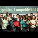 CMCI 2016 Most Competitive LGUs