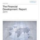 WEF Financial Development Report 2011
