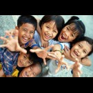 Filipinos - Happy