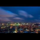 Bonifacio Skyline (Photo by: Yen Baet)